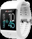 POLAR M600 - Smartwatch - weiss