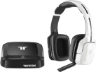 TRITTON Kunai Wireless Universal Stereo Headset, weiss