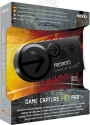 Roxio Game Capture HD Pro, PC, multilingue