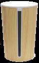 bluelounge CableBin, helles Holz