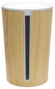 bluelounge CableBin, legno chiara
