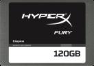 Kingston HyperX FURY, 120GB