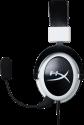 HyperX Cloud - Headset - Over-Ear - Schwarz/Weiss