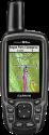 GARMIN GPSMAP 64st + Topo Europa 1:100K