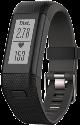 Garmin vivosmart HR+ - Aktivitätsmesser - Handgelenkumfang: 136 bis 192 mm - Schwarz