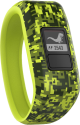 Garmin vívofit® jr. - Activity Tracker - für Kinder - digi camo