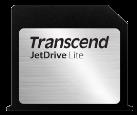 Transcend JetDrive Lite 350, 128 GB