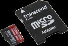 Transcend microSDXC Premium 300x, 128 Go