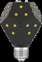 nanoleaf Bloom E27, schwarz