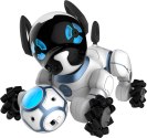 WowWee Chip - Roboter Hund - 38 cm - Weiss