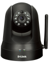 D-LINK mydlink™ Home Monitor 360, nero