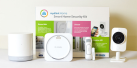 D-Link Smart Home Security Kit DCH-107KT