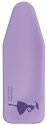 LAURASTAR X-Tremecover S Range Mauve, pink