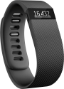 Fitbit Charge, small, schwarz