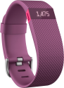 fitbit charge HR, Taglie S, plum
