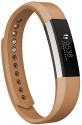 fitbit Alta Leather Band - L - Camel