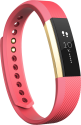 fitbit Alta - Special Edition, S, Gold/Pink