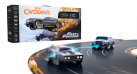 Anki Overdrive Starter Kit - Autorennbahn - Fast & Furious Edition