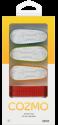 Anki COZMO Treads, Gummiketten – Verschiedene Farben