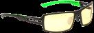 GUNNAR Razer RPG, Onyx
