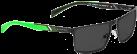 GUNNAR Razer Cerberu Outdoor Eyewear, Onyx
