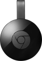 Google Chromecast, nero
