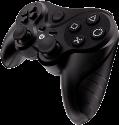 Gioteck VX3 - Controller - Für PS3 - Schwarz