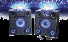 ION Mega Party Express
