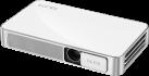vivitek Qumi Q3 Plus - Pocket Beamer - 19 -100 - weiss