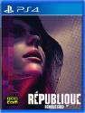République, PS4
