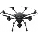 Yuneec Typhoon H PRO RS - Drone - 4K UHD - Wi-Fi - Nero