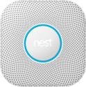 Nest Protect Smoke Detector S3000BWDE - Rauchmelder - Weiss