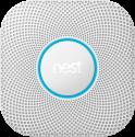 Nest Protect Smoke Detector S3000BWDE - Rilevatore di fumo - Bianco