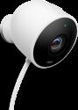 Nest Cam Outdoor NC2100DE - Weiss