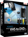 Roxio Easy VHS to DVD, MAC, multilingue