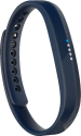 fitbit flex 2 - Activity-Armband - Taglia unica - blu marino