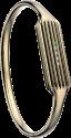 fitbit flex 2 - Cinturino - L - oro
