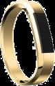 fitbit Metal Barcelet Band Alta Gold (ohne Tracker)