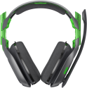 astro A50 - Headset + stazione di base - Wireless - nero/verde