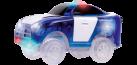 MAGIC Tracks, Polizei Fahrzeug, blau