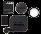 GoPro Objektivschutz + Abdeckungen