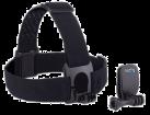 GoPro Fascia per la testa + QuickClip