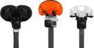 GoPro Supporto Pro Seat Rail