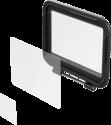 GoPro Displayschutzfolien (für HERO5 Black) - Kompatibilität: HERO5 Black - Schwarz
