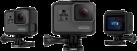 GoPro telaio (HERO 5 Black) - Compatibilità: HERO 5 Black - Nero