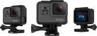 GoPro The Frame (HERO5 Black) - Kompatibilität: HERO5 Black - Schwarz