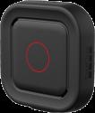 GoPro Remo - éloigné - Compatibilité: HERO 5 Black, HERO 5 Session - Commande vocale - Noir