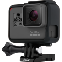 GoPro HERO5 Black - Actioncam - 4K - 12 MP - WiFi - Bluetooth - Grau