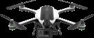 GoPro Karma - Drohne - Mit GoPro Hero 6 Actioncam - Schwarz/Weiss