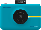 Polaroid Snap Touch - Sofortbildkamera - 13 MP - Blau